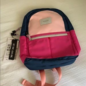 NWT Mini Kane state backpack toddler size